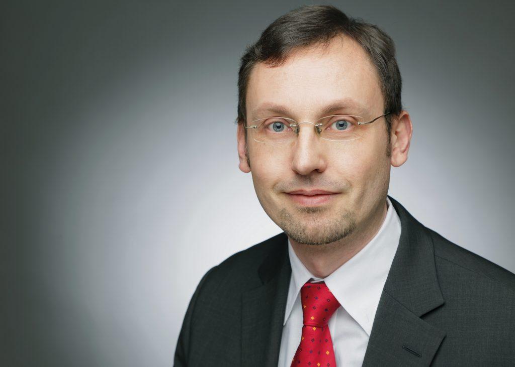 Prof. Dr. Christian Herder