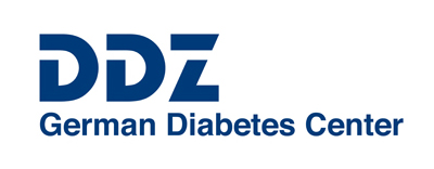 Logo from the German Diabetes Center
